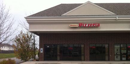 Jimano's Pizzeria in Romeoville, IL | Pizza Near Me in Romeoville