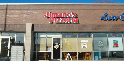 Jimano's Pizzeria in Mundelein, IL | Pizza Near Me in Mundelein