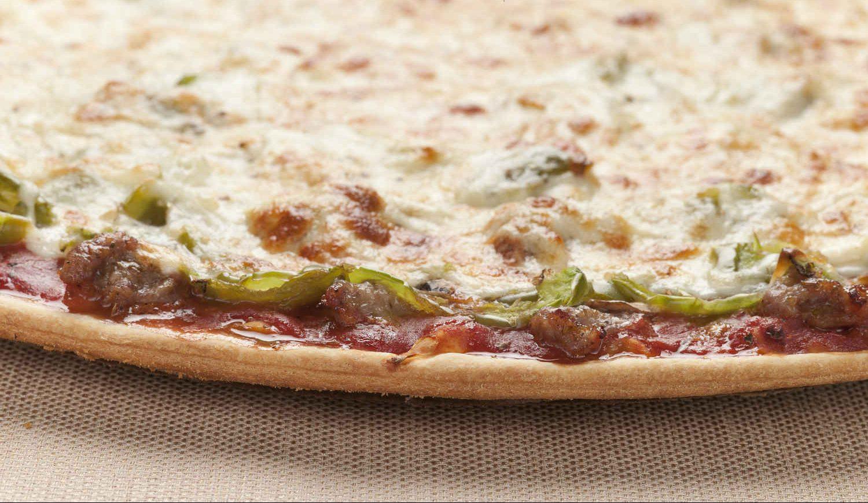 Jimano's Pizzeria | Pizza Near Me